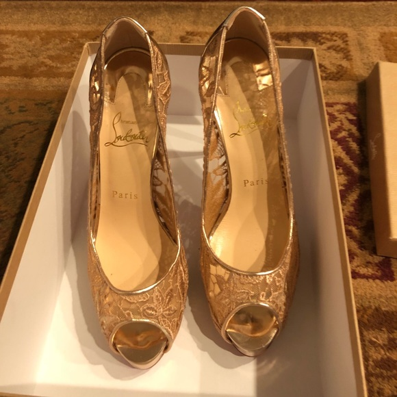 30fbff2478ec Christian Louboutin Shoes